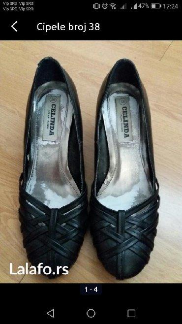Ženska obuća | Vladicin Han: Cipele broj 38