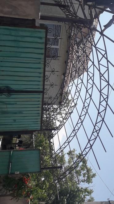 Чоон чон навестерди жаап иштейбиз в Бишкек