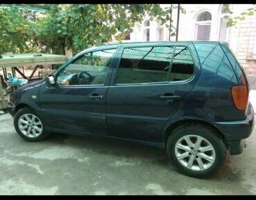 Volkswagen - Бишкек: Volkswagen 1.4 л. 1998