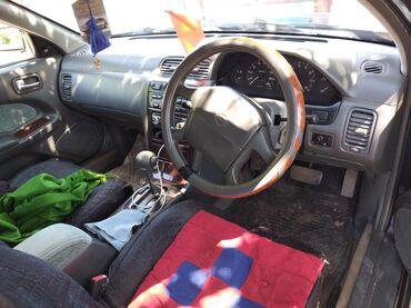 Nissan Другая модель 2 л. 1996