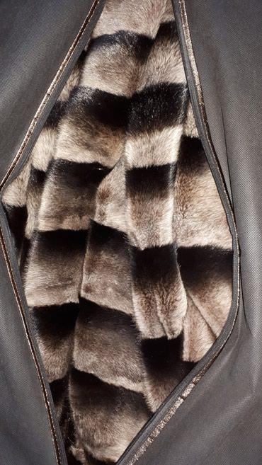 Женская одежда в Токтогул: Продаю Отличную Новую норковую шубу! Не одевали ниразу, только