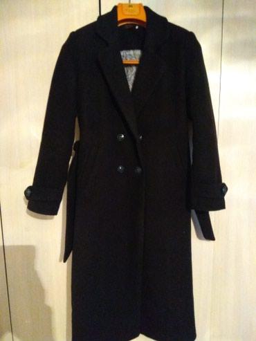 Вещи в профиле. пальто на 44-46 размер. в Бишкек