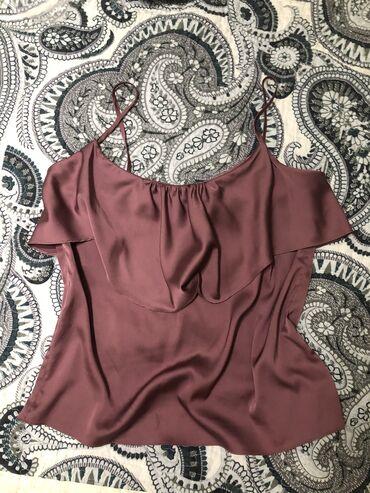 Личные вещи - Чаек: Продаю красивую блузку Isabel Garcia, размер S, одевала пару раз, сост