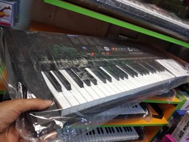 Pianino və Sintezator Musiqi dərsinə gedən tələbələr üçün 5 oktava