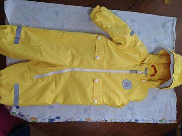 Продам комбинезон фирма раймо рост 86 и куртка