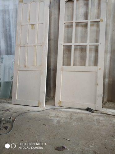 Ремонт реставрация и покраска дверей любых видов в Novopokrovka