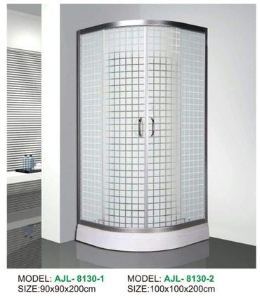 Bakı şəhərində Duş kabin