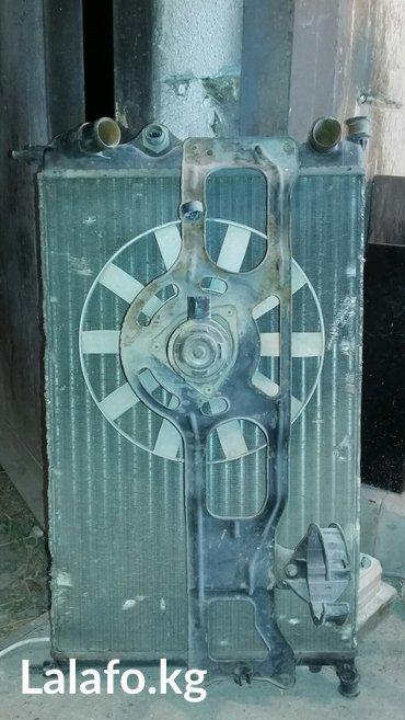 reno kengo stekla в Кыргызстан: Komu nujen radiator? Na reno 19