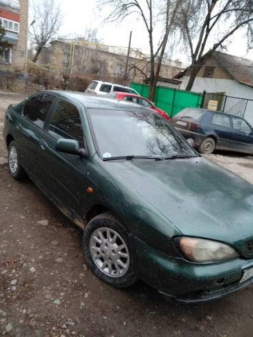 Nissan Primera 2001 в Бишкек