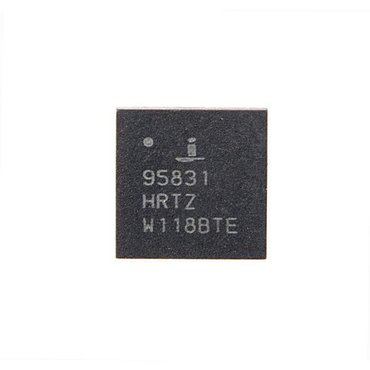 Bakı şəhərində Intersil isl95831hrtz 3+1 voltage regulator for imvp-7/vr12™ cpus