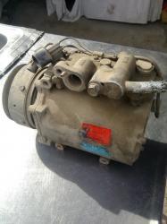 Продаю моторчик кондиционера Хундай Портер б/у  250 сомони в Душанбе