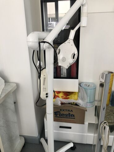 Лампа для отбеливания 8 светодиодов Китай