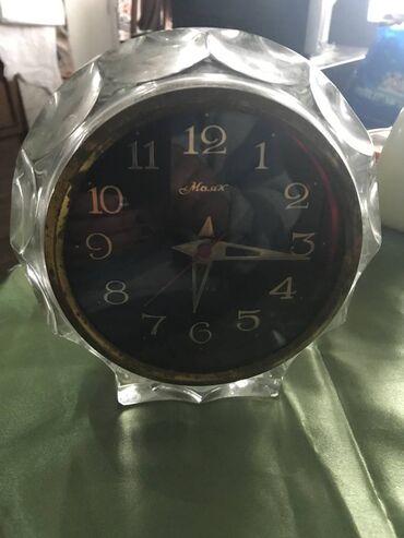Продаются часы советского времени механика