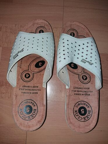 Anatomske papuce ug 26cm pogledajte i ostale oglase