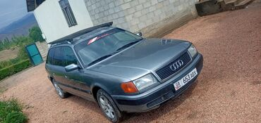 Audi 100 2 л. 1992