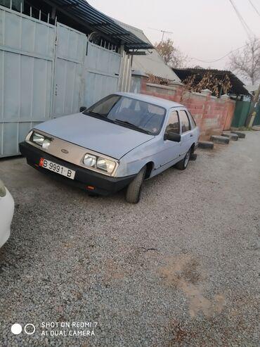 швабры и тряпки моп в Кыргызстан: Ford Sierra 2 л. 1985 | 255000 км