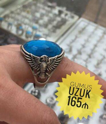 Gumus Uzuk - 165 ₼🆆🅷🅰🆃🆂🅰🅿🅿 - #baku #azerbaijan #aztagram #azerbaycan