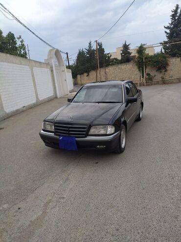 - Azərbaycan: Mercedes-Benz 280 2.3 l. 1997 | 273000 km