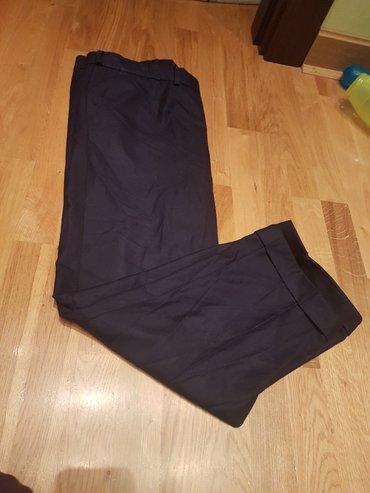 Pantalone za pudame - Srbija: Muške Pantalone
