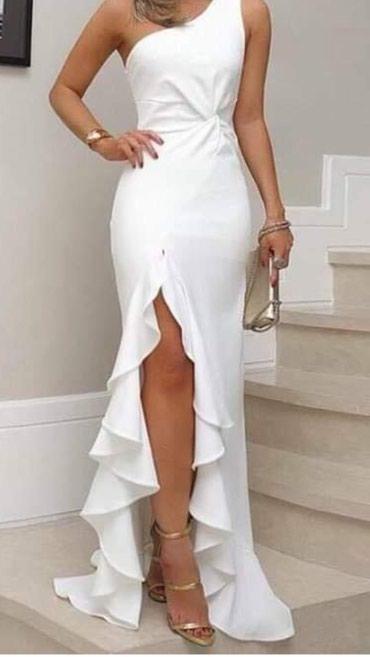×NOVO× predivna haljina u vise boja  - Beograd