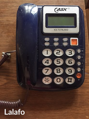телефоны флай еззи в Азербайджан: Домашний телефон