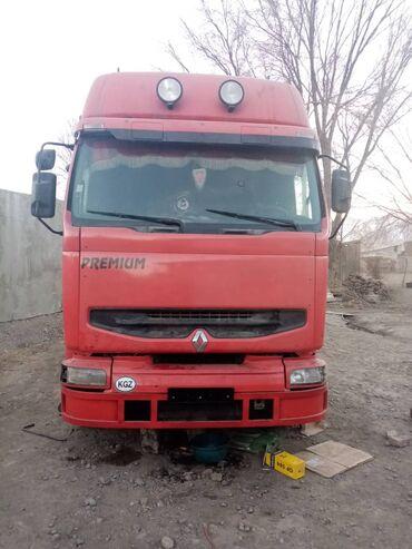 рено логан в Кыргызстан: Продаю Рено Премиум в отличном состоянии,все расходники заменены готов