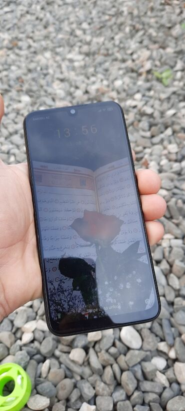 большая клетка для морской свинки в Азербайджан: Б/у Xiaomi Redmi Note 7 64 ГБ Черный