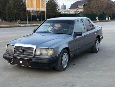 Mercedes-Benz W124 2.6 л. 1987