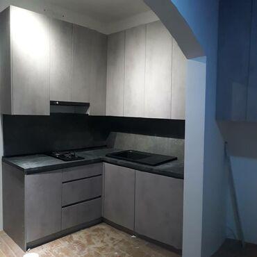 мебель для спальни в Кыргызстан: Кухонные гарнитуры на заказ. Воплотим вашу мечту в реальность.Кухонные