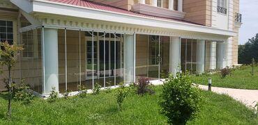Cam balkon 88 azn başlayan qiymətlərlə MEGA CONSTRUCTİON COMPANY