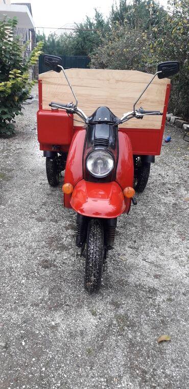 49 elan   NƏQLIYYAT: Digər motosiklet və mopedlər