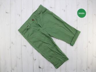 Джинсы и брюки - Киев: Підліткові шорти Armani Jeans, вік 14 р.    Довжина: 53 см Довжина кро