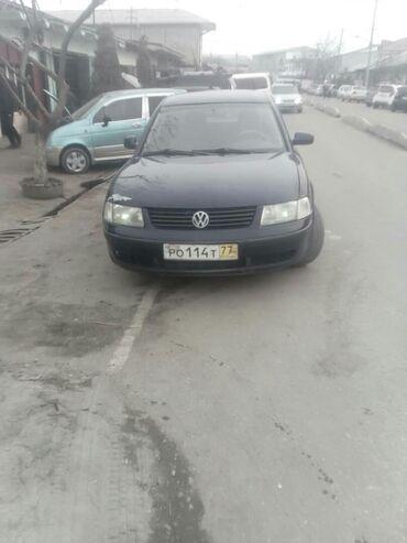Volkswagen Passat 1.8 л. 1998 | 275000 км
