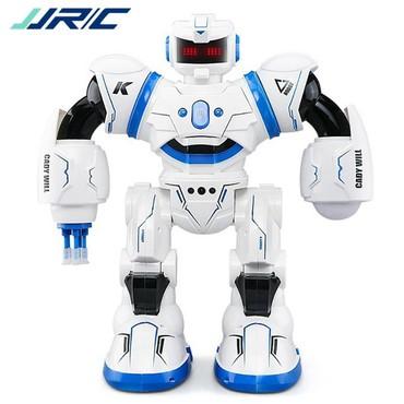 robot konstruktorları - Azərbaycan: Cady Will robot - YeniUzaqdan idarə olunan ağıllı robot. 8 yaş yuxarı
