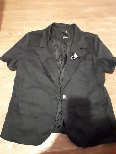 Рубашки и блузы - Кок-Ой: Жакет турецкий р.48