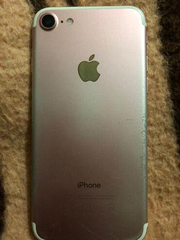 7 plus - Azərbaycan: İşlənmiş iPhone 7 32 GB Çəhrayı