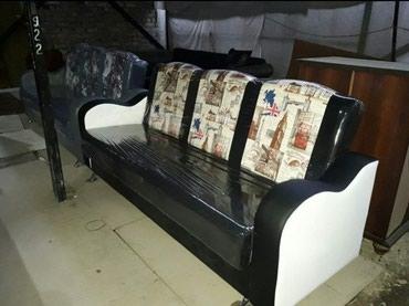 Новый диван раскладной наличии есть расцветки есть в Бишкек