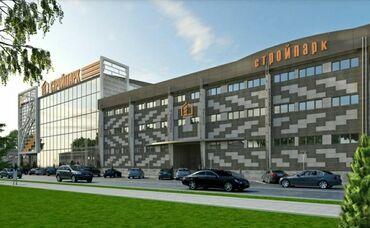 Торговую площадь - Кыргызстан: Сдается в аренду торговая площадь в действующем строй маркете