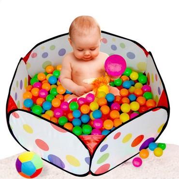 Шарики для сухого бассейна Продаю   Мягкие разноцветные шарики обязат