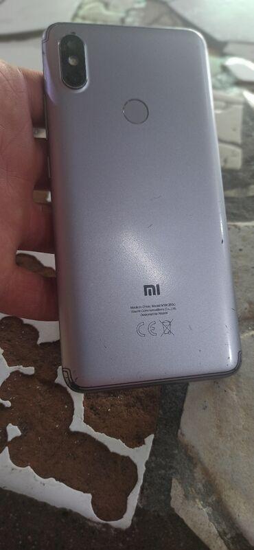 Sumsung s2 - Кыргызстан: Б/у Xiaomi Redmi S2 Серый