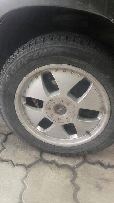 Флипчарты 66 х 96 см лаковые - Кыргызстан: Куплю диск на запаски для ниссан х-трейл 2006 года, параметры диска: r