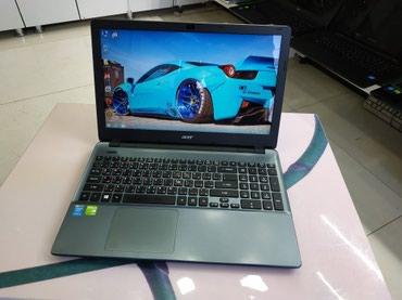 Acer core i5 5200U 5го паколении 4х поточный в Ош