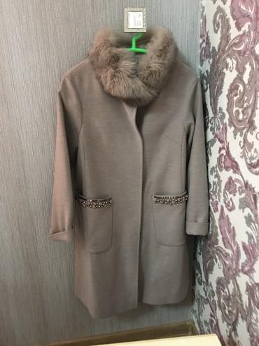 palto loreta в Кыргызстан: Продам турецкое пальто фирмы Loreta В отличном состоянии Носила один
