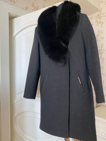 2326 elan | PALTOLAR: Palto tebii mexdi,1 defe geyinilib