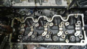Mercedes 102 двигатель головка 2.0 2.2 2.3 Бен Тен