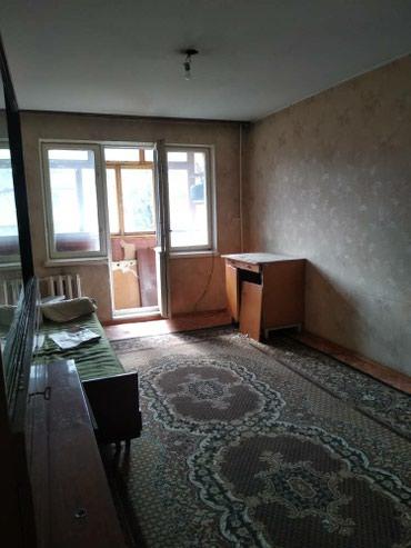 Продается 2 комнатная квартира в в Бишкек