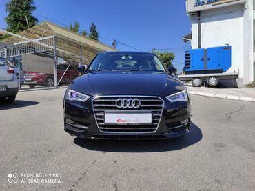 Audi a3 1 8 tfsi - Srbija: Audi A3 1.4 l. 2012 | 165785 km