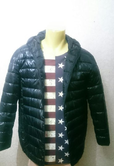 теплые мужские водолазки в Азербайджан: Мужские куртки