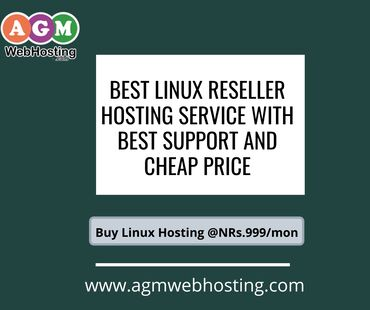 Best Linux Reseller Hosting Service with Best Support and Cheap