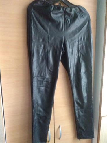 Od skaja - Srbija: Pantalone od skaja,jaci m